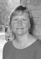 Connie Howie, Client Care Specialist - Admin